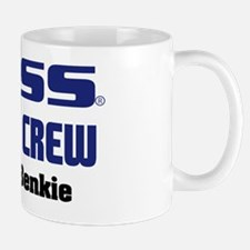 Kevin Benkie Press Crew-2 Mug