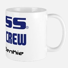 Kevin Benkie Press Crew Mug