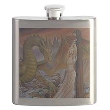 a a dragon horiz det Flask