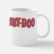 Dooby-Dooby-Doo Mug