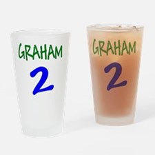 NAMEAGE Drinking Glass