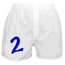 NAMEAGE2 Boxer Shorts