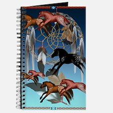 New Dream Horses PosterP Journal