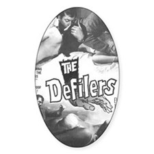 The Defilers Decal
