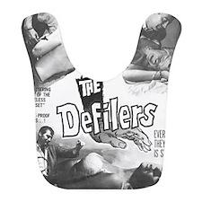 The Defilers Bib