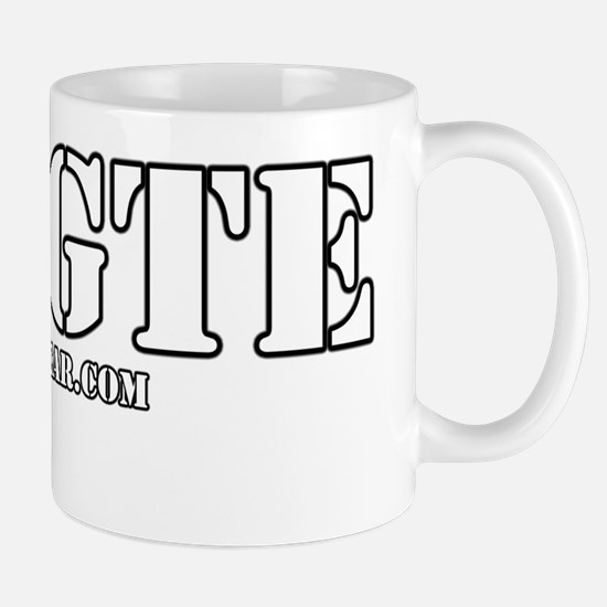 BoostGear - 2JZGTE Stencil T-Shirt - Da Mug