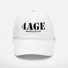 BoostGear - 4AGE Stencil T-Shirt - Light Co Baseball Baseball Cap