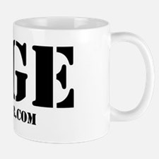 BoostGear - 4AGE Stencil T-Shirt - Ligh Mug
