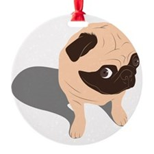 Fawn Guilty Ornament