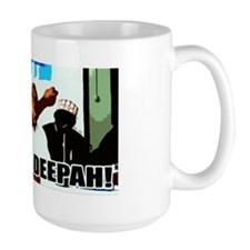DEEPAH Mug