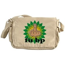 fu bp a Messenger Bag