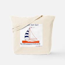 letssetsail Tote Bag
