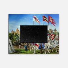 Dscn0918 siege carcassonne Picture Frame