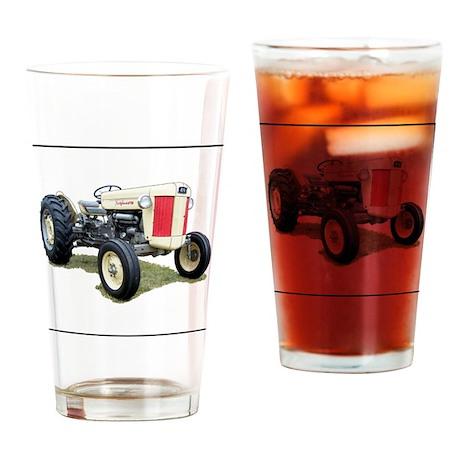 Ferg40-4 Drinking Glass