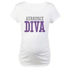 Aerospace DIVA Shirt