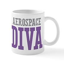 Aerospace DIVA Mug