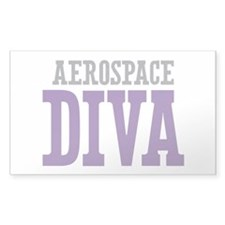 Aerospace DIVA Decal