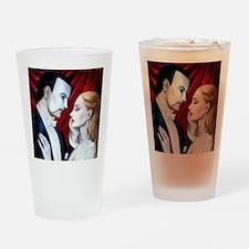 Dscn0919 phantom square Drinking Glass