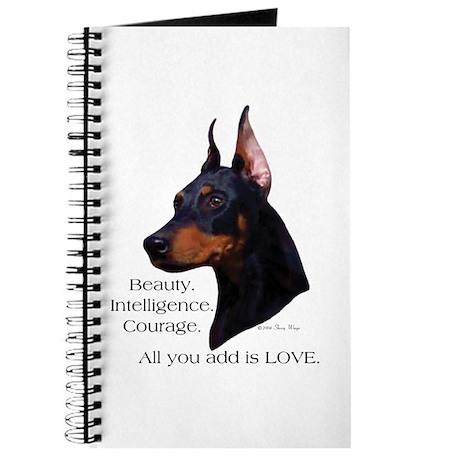 Dobe-Add Love Journal