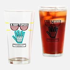 x-rayspecs Drinking Glass