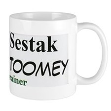 2-SestackToomey,1 Mug