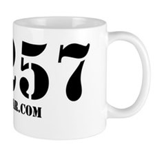 BoostGear - EJ257 Stencil T-Shirt - Lig Small Mug