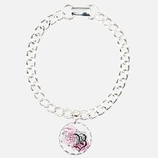 jb-PINK Bracelet