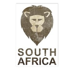 southafrica1 Postcards (Package of 8)