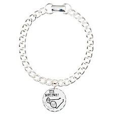 tz1 Charm Bracelet, One Charm