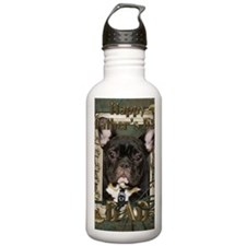 French_Quarters_French Water Bottle