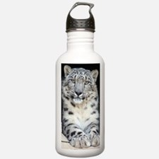 2-zachJ Sports Water Bottle