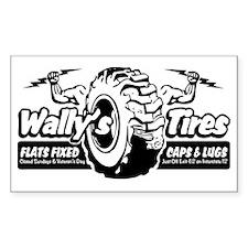 Wallys-Tires-BLK-tranz Decal