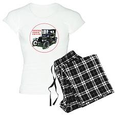 T-centerDoor-C8trans Pajamas