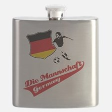german_soccer Flask