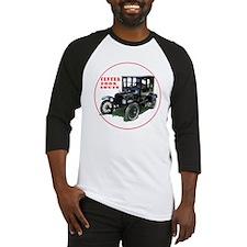 T-centerDoor-C8trans Baseball Jersey