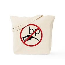 no_bp Tote Bag