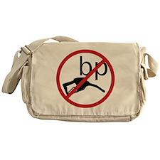 no_bp Messenger Bag