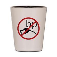 no_bp Shot Glass