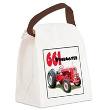 Ford661-4 Canvas Lunch Bag