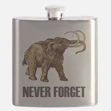 NF Woolly Mammoth-1 Flask