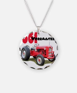 Ford661-10 Necklace