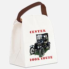 T-centerDoor-10 Canvas Lunch Bag