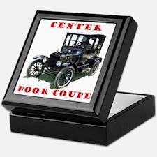 T-centerDoor-10 Keepsake Box