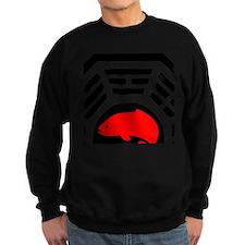 Red Herring Dharma Sweatshirt