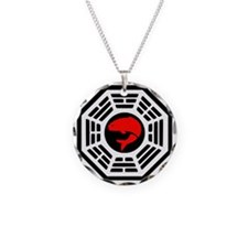 Red Herring Dharma Necklace