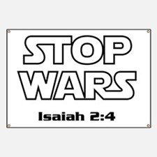StopWars_Light Banner