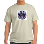 Presidential Intern Recruiter Ash Grey T-Shirt