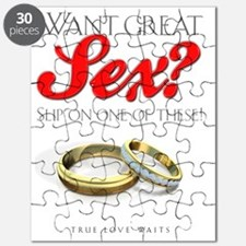 WantGreatSexLight Puzzle