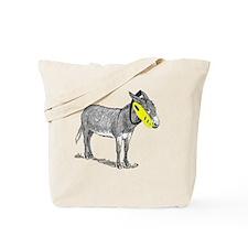 donky Tote Bag