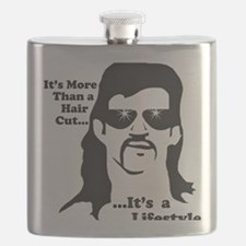 Mullet-Lifestyle Flask